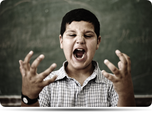 Eagle Quest Course :: Anger Management for Children & Teens