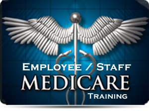 Eagle Quest Course :: Quarterly Training Medicaid - Employees