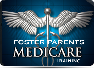 Eagle Quest Course :: Quarterly Training Medicaid - Foster Parents