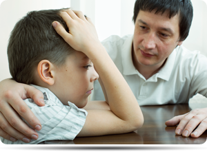 Eagle Quest Course :: Working with Traumatized Children